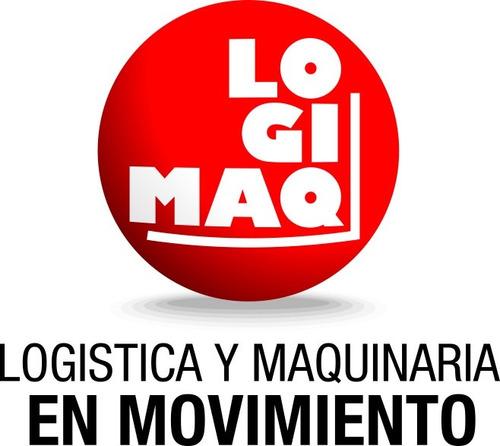 autolevadores baoli desde u$s 12,800 + iva - garantidos