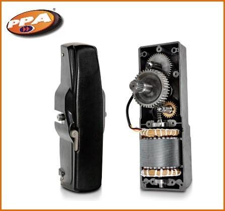 automatismo ppa_ motor ppa_  basculante torsion de 1/2 hp