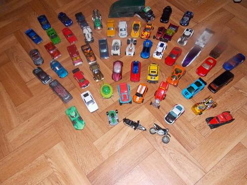 autos 120 camión 220