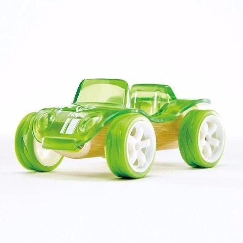 autos coleccionables bambú hape niños 0 a 99 años