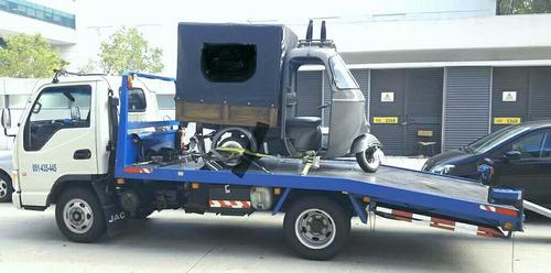 auxilio mecanico 091 435 445 wsp. grua.traslado de vehículos