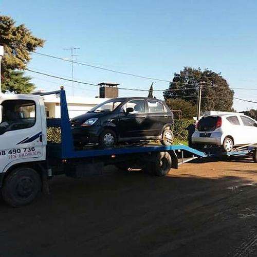 auxilio mecanico y traslado de vehiculos pando empalme olmos