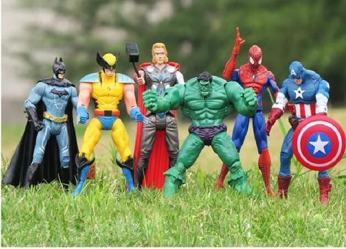 avengers superheroes marvel hulk america spiderman batman