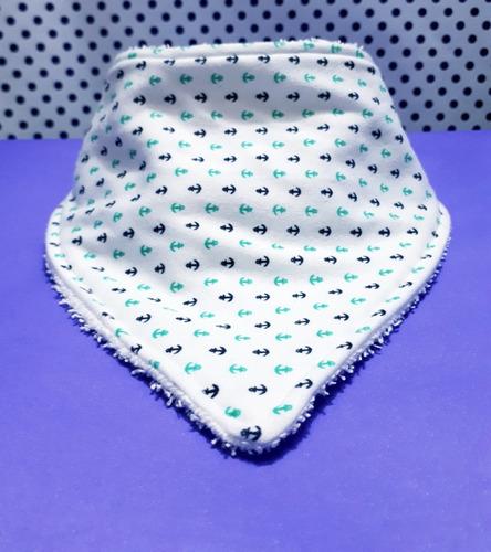 babero bandana