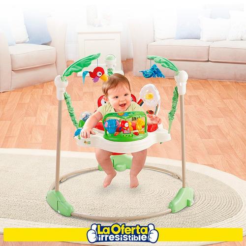 baby jumper saltarín con luces y música hasta 12kg en loi