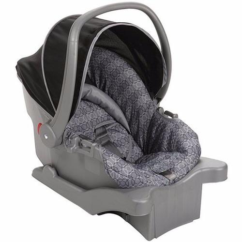 baby silla bebe safety 1st con base de auto 0-13kg mvd kids