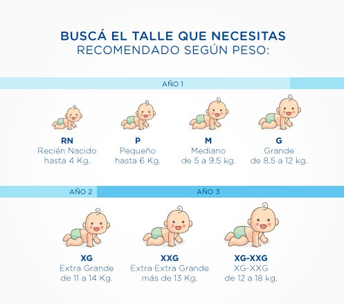 babysec premium g (8.5 a 12 kg) - x120