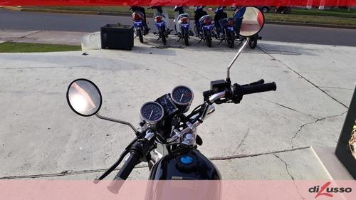 baccio classic f 125 2019 0km
