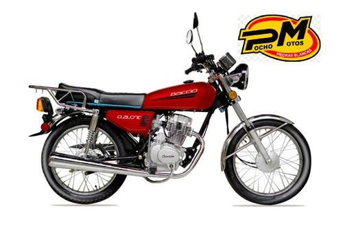 baccio classic speed gs px gtr con casco y empa 36 pagos