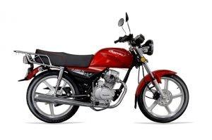 baccio moto motos