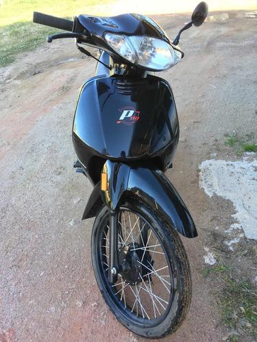 baccio px 110f