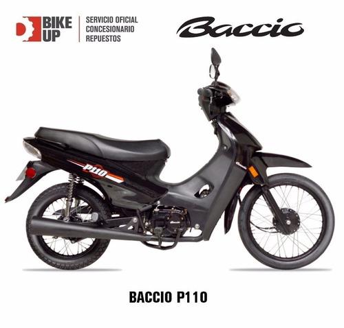 baccio - todos los modelos - tomamos permutas - bike up