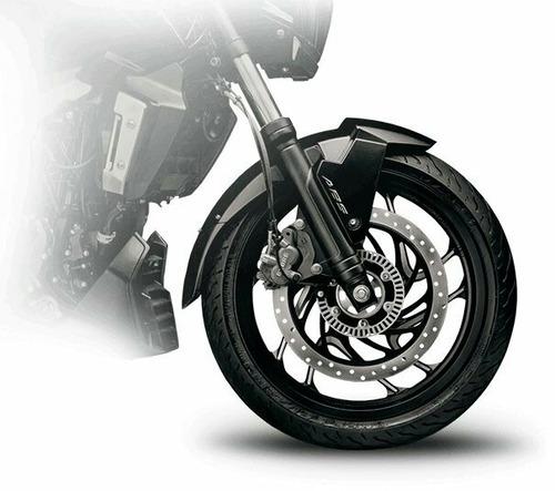 bajaj dominar 400 entrega inmediata tomamos tu moto