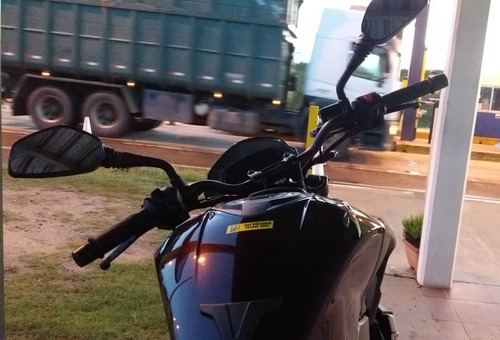 bajaj dominar 400 frenos abs, embrague anti-rebote.