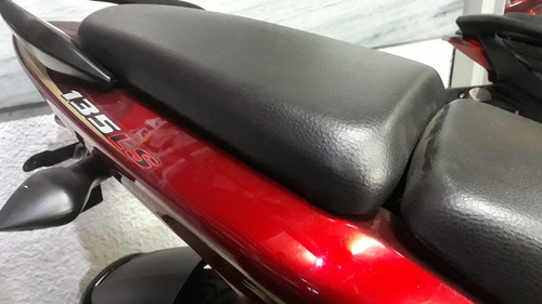 bajaj pulsar 135 - mac moto - nueva