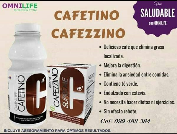 Bajar De Peso Cafezzino - $ 960,00 en Mercado Libre