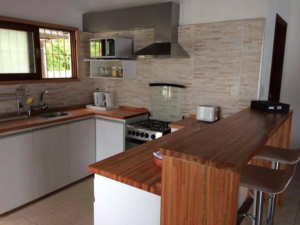 Muebles aereos cocina bajo mesada a medida u s 30 00 en for Muebles bajos cocina negro