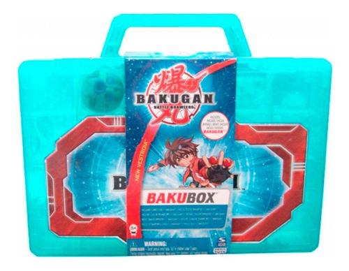 bakubox celeste - bakugan