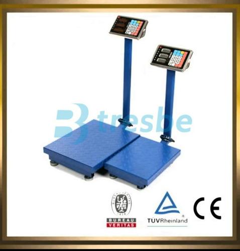 balanza 150 k plataforma veterinaria electronica digital