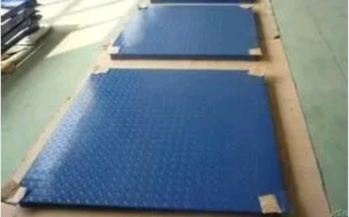 balanza 2000 kg electronica plataforma 1,2x1,2m