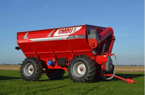 balanza agrícola repuestos ombu