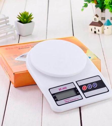 balanza de cocina digital con tara 1gr a 5kg incluye pilas