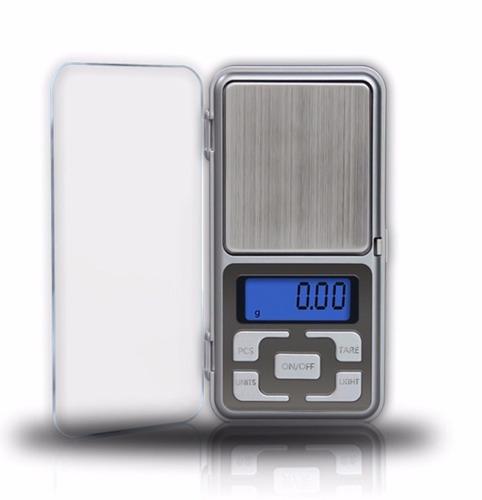 balanza de precisión 500g