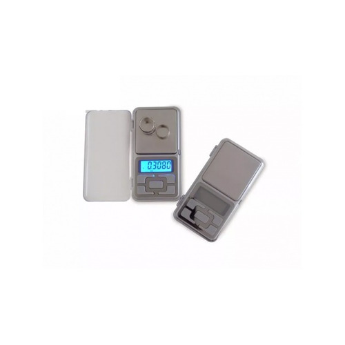 balanza digital de precisión de bolsillo 0.01/200g zgr214200