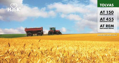 balanzas agricolas hook