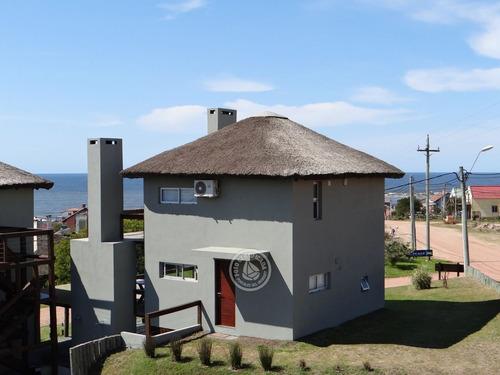 balcones de mar -   casa en punta del diablo