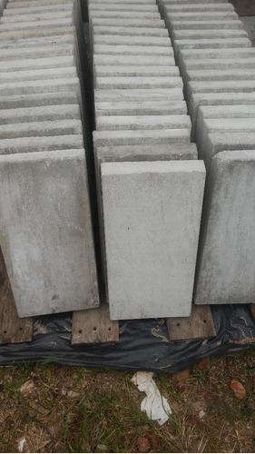 baldoson cemento huella vehicular o senderos peatonales