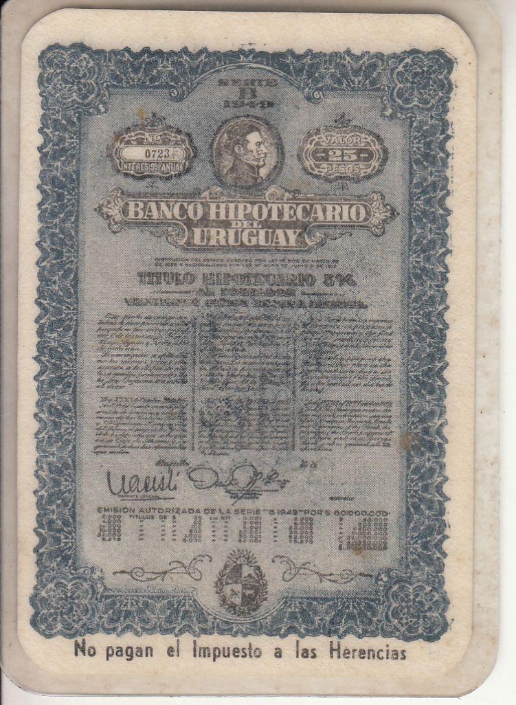 Calendario 1960.Banco Hipotecario Del Uruguay Calendario 1960 Ephemera 100 00