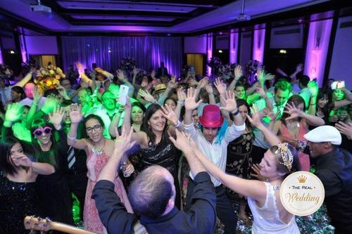 banda musica en vivo ce pequeño cumpleaños bodas empresas