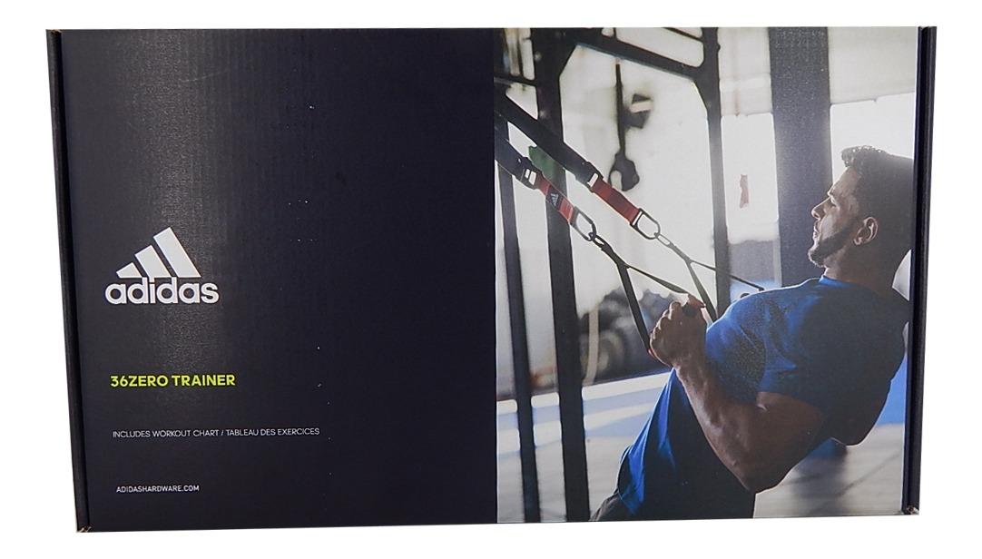 Bandas Elásticas Trx Suspensión Trainer adidas adidas