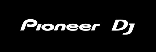 bandeja para vinilos pioneer plx500 blk negra