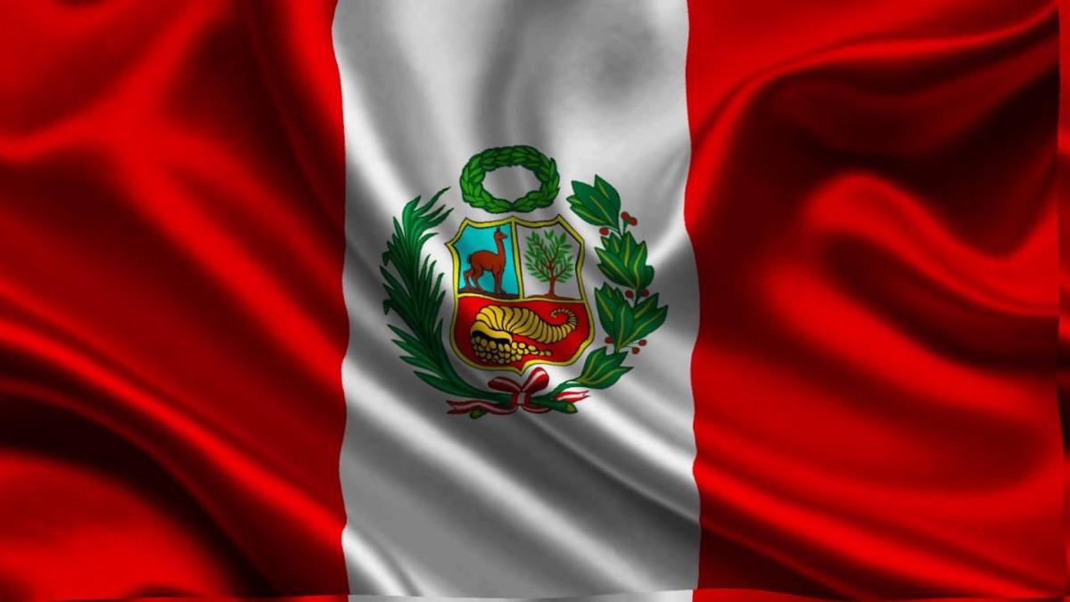 Bandera De Perú Medida Oficial -   420 92d8cb8e0b07c