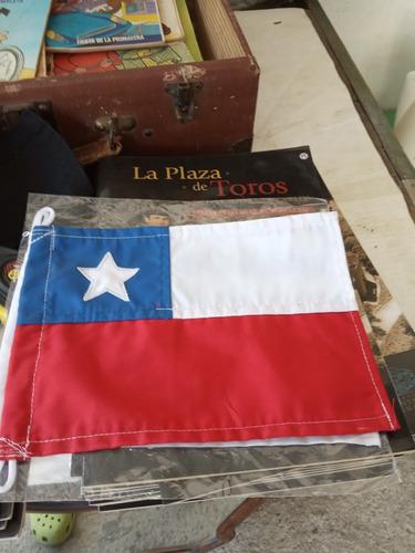 bandera de tela nautica
