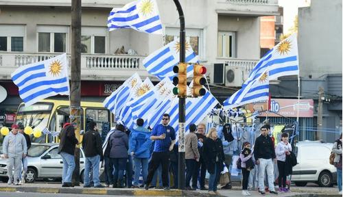 banderas ideal revendedores de uruguay