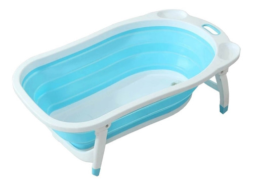 bañera baño bañito bebes plegable niños -  tcweb