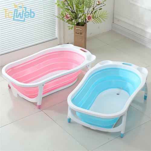bañera baño bebes