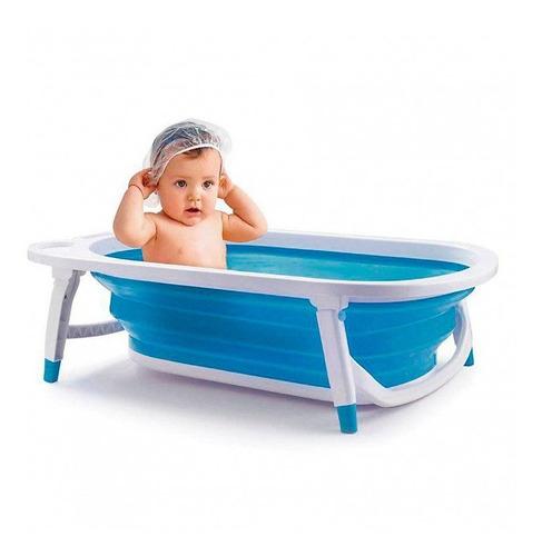 bañera baño para bebes