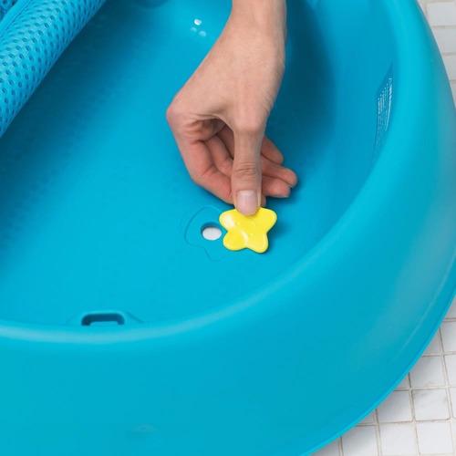 bañito ballena para 3 etapas skip hop