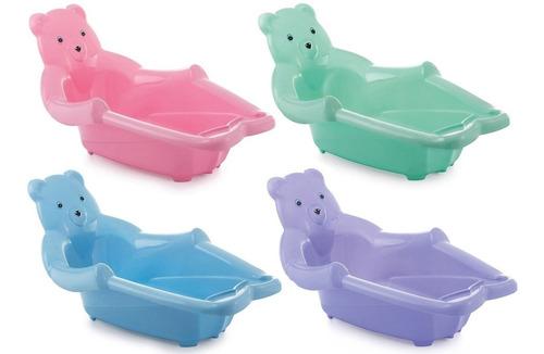 bañito oso varios colores - bebés y niños