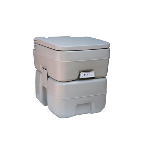 baño quimico portatil 20 litros camping inodoro en oferta