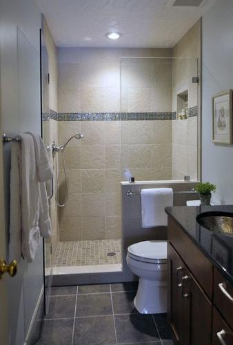 baños y cocinas modernas y rusticas