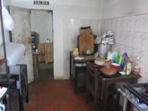 bar-pizzería centro de cuchilla alta (ref. y 237 )