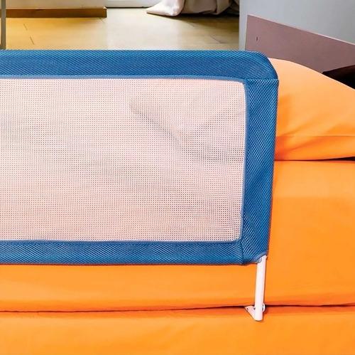 baranda de cama zen azul bebesit  bebés y niños