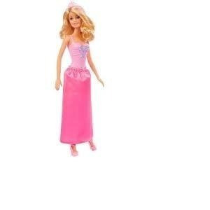 barbie princesa muñeca