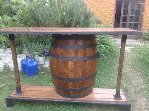 barcitos de barril ... una exquisitez