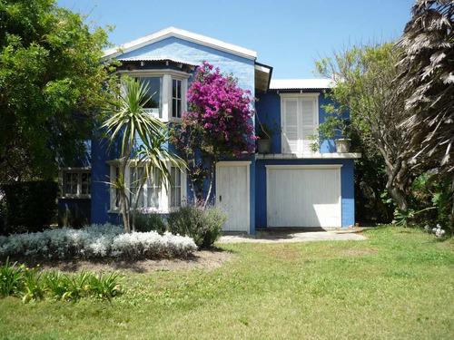 barra de chuy, casa frente al mar